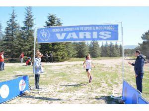 Atletizm geliştirme projesi yarışmaları tamamlandı
