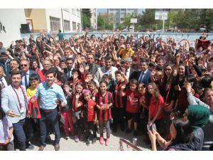 Hayalim Eskişehirspor yarışması
