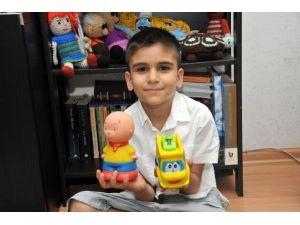 Lösemiyi yenen Mirkan'ın dileği: Lösemili çocuklar ölmesin