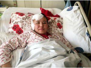 Kırgız kadını fuhuşa zorlayıp döven sanığa 30 yıl istendi
