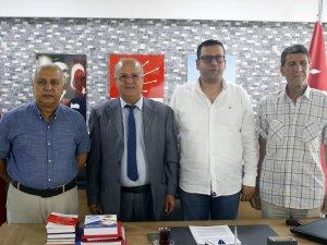 """Irak Türkmen Birliği: 'Kerkük unutulmasın"""""""