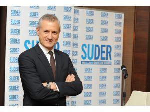 SUDER'de başkan değişmedi