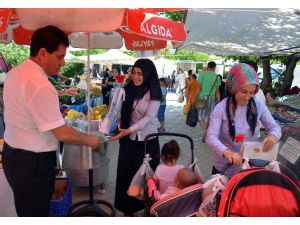 Başkan Gül'den annelere hediye