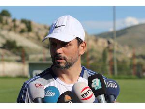 Evkur Yeni Malatyaspor'da Erol Bulut sezonu değerlendirdi