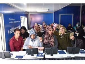 Türk Telekom Sabre Awards'da iki projeyle finalde