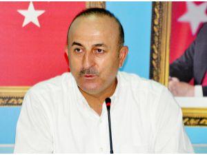 Çavuşoğlu: İnşallah bu Ramazan Bayramı sorunların çözümüne vesile olur (3)