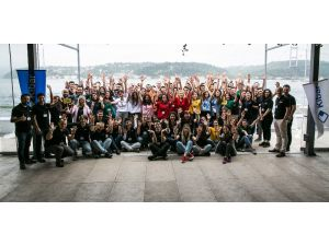 K-Team Genç Yetenek Staj Programında geri sayım başladı