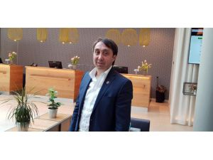 Futbolcu Çetin Ergin'den hokeyin sultanlarına destek çağrısı
