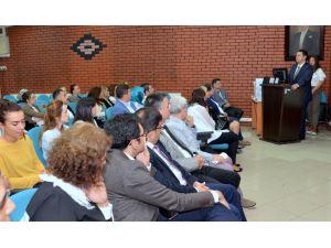 Yenidoğan Yoğun Bakım Hemşireliği Sertifikalı Eğitim Programı