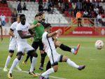 TFF 1. Lig: Ümraniyespor: 4 - Denizlispor: 2