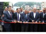 """Bakan Özlü'den yerli otomobil açıklaması: """"Çok sayıda ilden talep var ama Filyos'un şansı yüksek"""""""