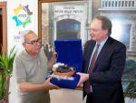 AYSO'nun projeleri AB Türkiye Delegasyonuna tanıtıldı