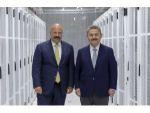 Turkcell'den yeni nesil veri merkezlerine 2 milyar TL'lik yatırım