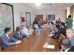 OKA'dan 8 projeye 5.4 milyon lira hibe desteği