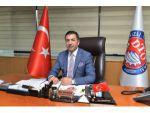 DTO Başkanı Erdoğan seçim sonuçlarını değerlendirdi: