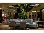 Global otel markasının İstanbul şubesine uluslararası ödül