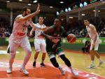 FIBA Şampiyonlar Ligi: Banvit: 87 - Petrol Olimpija: 83