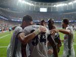 Beşiktaş, Medipol Başakşehir ile 19. randevuda