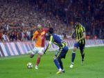 Süper Lig: Galatasaray: 0 - Fenerbahçe: 0 (Maç sonucu)