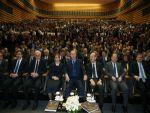"""Cumhurbaşkanı Erdoğan: """"Kılıçdaroğlu'nun hesap uzmanlığını, insanlık anlayışını SSK döneminden iyi biliriz"""""""