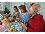 Kadınların Ürünleri Büyük Marketlerin Raflarını Süsleyecek
