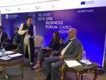 Mtso, Mersin İle Mısır Arasında Ticareti Artırmak İçin Harekete Geçti