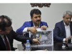 88. İzmir Enternasyonal Fuarının Onur Konuğu İl Kahramanmaraş