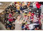 Rus Tekstilcilerden Aosb'ye Çıkarma