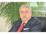 """Tesk Genel Başkanı Palandöken: """"Özel Markalı Ürünler Bir An Önce Sınırlanmalı"""""""