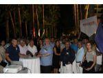 Mtso, Turizm İçin Düğmeye Bastı: Almanya'dan 43 Tur Operatörü Mersin'de