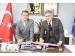 Mersin Giad Ve İşkur Arasında İşbirliği Protokolü İmzalandı