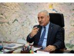 Kahramanmaraş'ta 187 Bin 783 Dekar Tarım Arazisi Sulandı