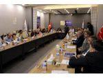 Arap İş Adamlarından Türkiye'ye Yatırım Çağrısı