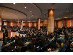 Uluslararası Ankara Marka Buluşmaları, Başkent Üniversitesinde Tanıtıldı