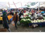 Havaların Soğuması İle Sebze Ve Meyvede Fiyat Artışı Yaşanmaya Başladı