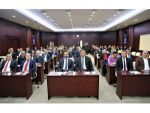 Devlet Destekli Ticari Alacak Sigortası Gto'da Konuşuldu