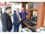 """Tesk Genel Başkanı Palandöken: """"Yerli Ve Milli Olma Bilinci Artmalı"""""""