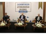 """""""2020'de Afyonkarahisar'da 2 Milyondan Fazla Turist Konaklayacak"""""""