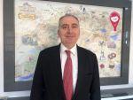 Türsab Gastronomi Turizmi İhtisas Başkanı Ömer Kartın: