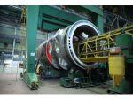 Akkuyu Ngs'de İlk Ünitenin Reaktör Basınç Kazanı Kaynağı Tamamlandı