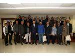 Mersinli Ve Adanalı Sektör Temsilcileri 'Yerel Sera A.ş.' Kurulmasını İstiyor