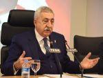 """Tesk Başkanı Palandöken: """"Sağlıkta Yaşanan Sorunlar Çözümlenmeli"""""""
