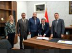 Ceyhan Osb'de İlk Arsa Tahsisi Yapıldı