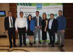 May Tohum'un Kazanmayı Bilen Çiftçi Projesi İle Çiftçiler Gelişiyor