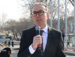 Gaziantep'te Vergi Haftası Heyecanı