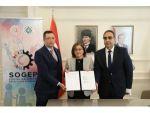 Gaziantep Tarımına 5 Buçuk Milyonluk Dev Yatırım