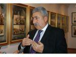 """Tesk Başkanı Palandöken, """"Esnaf Kısa Çalışma Ödeneği İçin Müracaat Etmeli"""""""