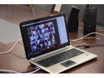 Tesk Yönetim Kurulu Toplantısı Telekonferans İle Yapıldı