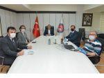 Başkan Erdoğan'dan Akaryakıt İstasyonlarına 'Nöbet' Sistemi Önerisi