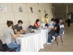 Mersin Büyükşehir Belediyesi, 121 Kadını Daha İşe Aldı